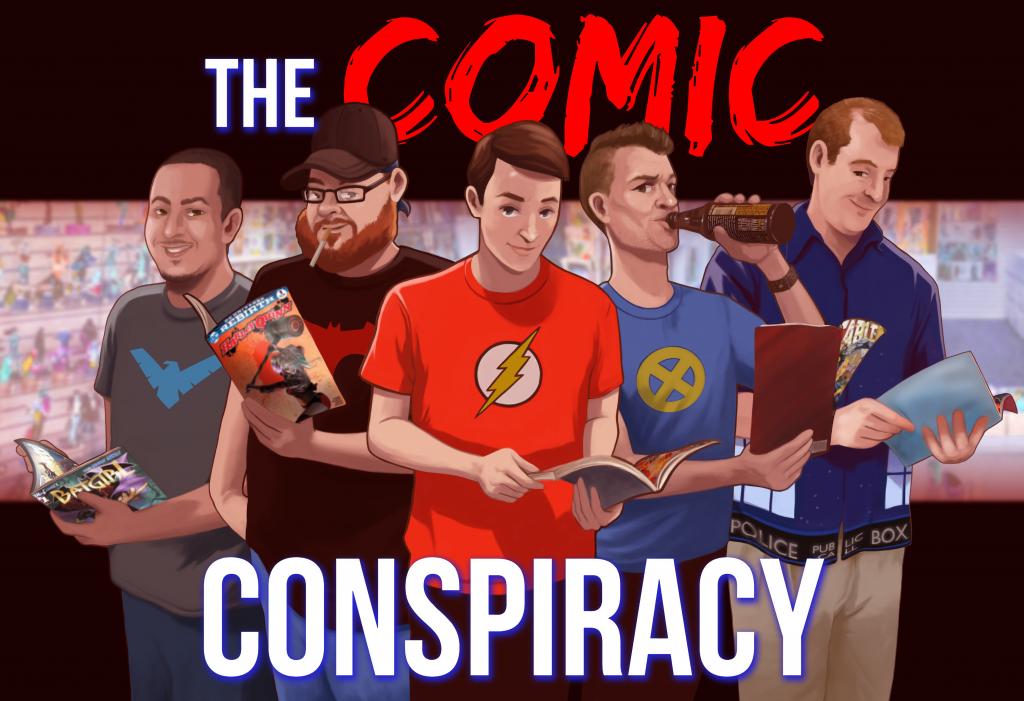 comicconspodcast