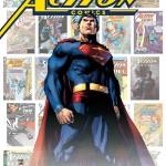 ACTION COMICS - 80 YEARS OF SUPERMAN HC