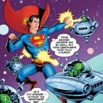ACTION COMICS #1000 DAVE GIBBONS VARIANT