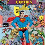 ACTION COMICS #1000 MIKE ALLRED VARIANT